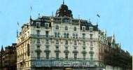 Hotel Monopol Luzern bis 50% Rabatt im Januar 2014 !