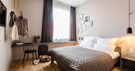 Hotelzimmer zur f.re.e-Messe München