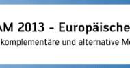 Größte europäische Messe für Komplementärmedizin findet im April in Düsseldorf statt