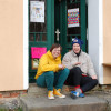 Kunst im Dorf – Ein Dorf l(i)ebt Kunst