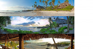 Neues Luxus Ferienresort am Strand der Insel Sansibar zu kaufen
