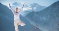Yoga inmitten der Natur? – Erfahrungen aus dem Ausseerland