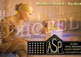 Eines der ganz großen Wellnesshotels Westösterreichs steht zum Kauf