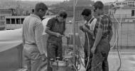 Eine Erfolgsstory: 50 Jahre Flüssigabdichtung