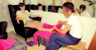 Woran kann man eine gute traditionelle Thai Massage erkennen ?