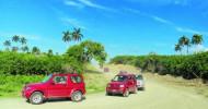 Neue Jeep Safari auf Kuba – alltours baut Angebot für Rundreisen in der Karibik weiter aus / Zwölf Rundreisen in Mexiko, Thailand, auf Sri Lanka, Kuba und Bali (FOTO)