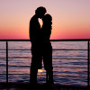 Valentinstag am Meer?