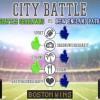 Super Bowl in den USA: Städte-Battle zwischen Seattle und Boston ist bei Urlaubsguru.de schon entschieden! / Gute Karten für New England Patriots / Fun Facts zum weltweiten Großereignis (FOTO)