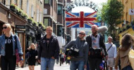 Very British: CityCheck London (FOTO)