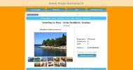 Eigene Homepage speziell für Vermieter von Ferienunterkünften – ohne Programmierkenntnisse