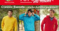 Die Welt der Textilveredelung ? wie Schönes zu Edlem wird