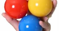 """Jonglieren ist im wahrsten Sinne des Wortes """"nützlich"""" – für jung und alt"""