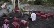 Premiere Deutsche Welle 3.12. 18:15 Lighter Than Orange-Die Hinterlassenschaft von Dioxin in Vietnam