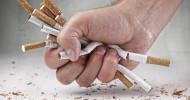 Mithilfe des Zahnarztes endlich die Nikotinsucht besiegen