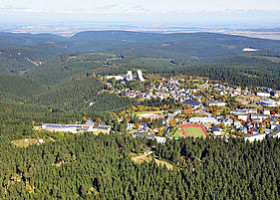 Berghotel Oberhof – Oberhof erkunden