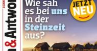"""""""Einfach genial und genial einfach"""": P.M. Fragen& Antworten in neuem Layout (FOTO)"""