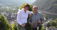 Vier Tage Wein, Kulinarik, Musik und mehr: Weingut Castor aus Treis-Karden lädt zum Winzerhoffest ein