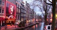 Insidertipps – Die besten Strip-Clubs in Amsterdam