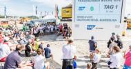 Liveberichterstattung der Travemünder Woche begeistert Segler und Zuschauer (FOTO)