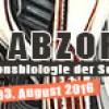 """Vernissage: Abzorb – """"Gravitationsbiologie der Schizophrenie"""""""