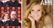 On Air mit Roland Rube und Ariane Kranz: Anni Perka