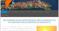 Hotels an der Müritz und dem Fleesensee auf mueritzportal.de