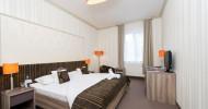 Zimmer und Juniorsuiten im Hotel Dorotheenhof Weimar