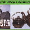 Altes Siegerland-Schätzchen: Buch Fachwerk, Mäckes …