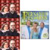 Roland Rube und Ariane Kranz On Air mit Fernando Express