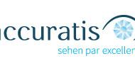accuratis Ulm: Neuartige implantierbare Kontaktlinse bei Alterssichtigkeit