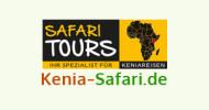 Welches sind Kenias beliebteste Safaris?