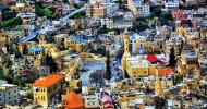 Jordanien ein Königreich blüht auf