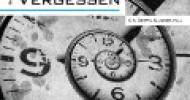 """Krimi-Komödie """"Vergeben und Vergessen"""" von Robin Armstrong erscheint im Taschenbuch"""