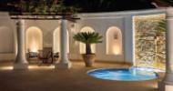 Anassa erneut vom Condé Nast Traveller geehrt: Thalassa Spa zweitbestes Hotel Spa 2017