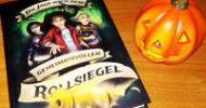 Halloween-Aktionen für spannendes Jugendbuch