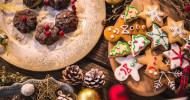 S-thetic: Weihnachtsgans und Plätzchen ohne Reue genießen