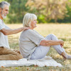 Die Rolle von Körperkontakten und körperlicher Berührung in unserem Leben