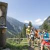 Auf Familien-Entdeckungstour durch den Nationalpark Hohe Tauern