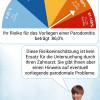 Neuer Selbsttest Parodontitis für Patienten