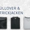 Pullover von CECIL und Street One…