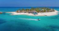 "Das Fushifaru Resort gewinnt drei Gurus für ""Feel Fit""tastic""-Retreat"