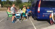 Urlaub mit dem Campingbus: Packen, fliegen, losfahren!