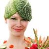Vegetarisches LOW CARB – Kohlenhydratarme Küche