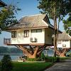 Der neuste Trend in der Hotelbranche sind Baumhäuser!