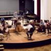 Neu formiertes Ensemble des Landeskonservatoriums musiziert am Puls der Zeit