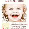 Weltlachtag am 6.5.2018