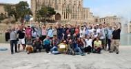 TR 5 Techniker-Event auf Mallorca  BALLY WULFF lud Techniker auf die Sonneninsel ein