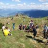 """Stoabergmarsch24 – """"Green Event"""" in Tirol und Salzburg"""
