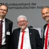 BPI-Hauptversammlung 2018: Bundesverband der Pharmazeutischen Industrie verstärkt sich (FOTO)