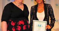 """Best in Germany"": HEALTH & SPA AWARD für Wellness- und Lebenskonzept RoLigio®"